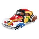 【震撼精品百貨】Micky Mouse_米奇/米妮 ~TOMICA迪士尼小汽車 30週年聯名款老爺車 限定特仕版#16158