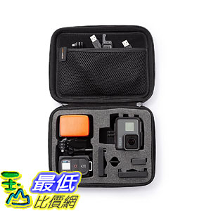 [107美國直購] 工具包 AmazonBasics Carrying Case for GoPro - Small