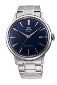 【時間光廊】ORIENT 東方錶 DATEⅡ自動上鏈 機械錶 巨蛋型玻璃 公司貨 錶徑4公分 RA-AC0007L