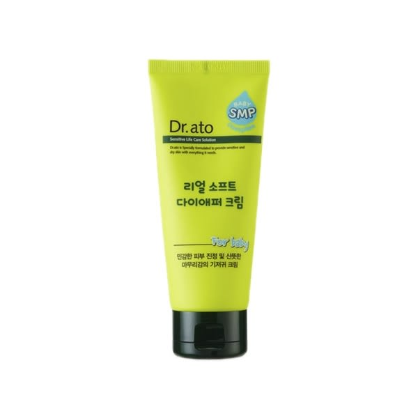韓國 Dr.ato 敏寶寶全效舒緩護膚膏(100g)【小三美日】原價$299