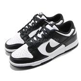 Nike Dunk Low Retro Black 黑 白 熊貓 男鞋 女鞋 低筒 復古 復刻經典款 休閒鞋【ACS】 DD1391-100