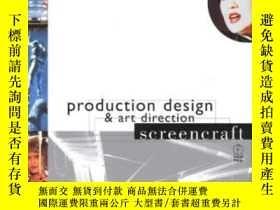 二手書博民逛書店Production罕見Design And Art Direction-產品設計與藝術指導Y436638 P