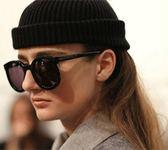 太陽眼鏡-偏光風靡時尚炫彩時髦自信造型男女墨鏡2色5g11[巴黎精品]