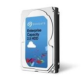 【綠蔭-免運】Seagate Exos 600GB SAS 10000轉256M 2.5吋企業級硬碟(ST600MM0099)