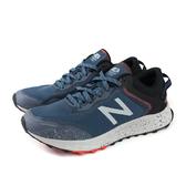 NEW BALANCE Fresh Foam Arishi 跑鞋 運動鞋 灰藍色 男鞋 超寬楦 MTARISB1-4E no728