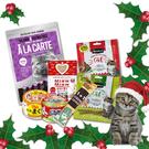 2020貓咪耶誕禮盒-6樣貓咪超喜愛的組合