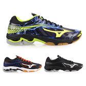 MIZUNO WAVE LIGHTNING Z4 男排球鞋 (免運 排球 美津濃≡排汗專家≡