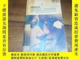 二手書博民逛書店Person罕見to PersonY271632 Carl R.
