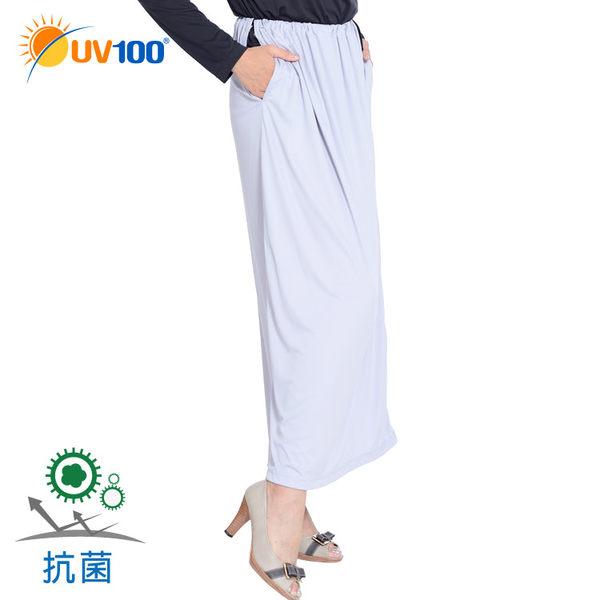 UV100 防曬 抗UV-多綁法連身裙-百變造型