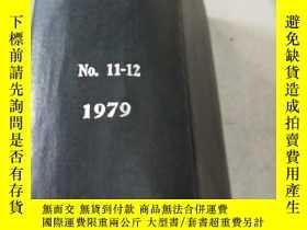二手書博民逛書店monthly罕見catalog of united state
