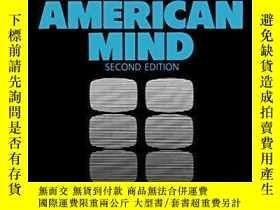 二手書博民逛書店Television罕見Myth And The American Mind 2nd Edition-電視神話與美