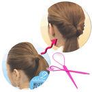 多功能編髮盤髮造型工具組 造型用品 盤髮...