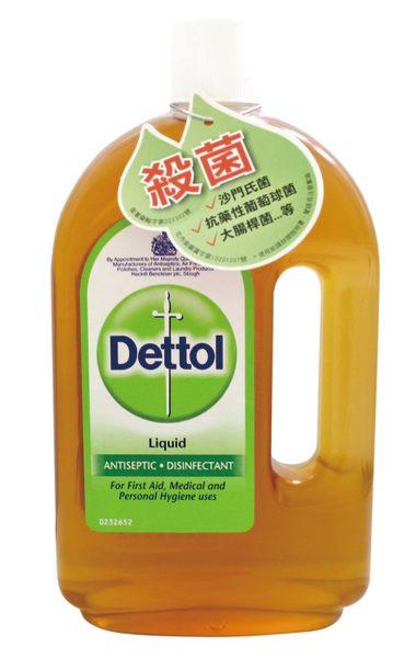 滴露消毒藥水750ml/瓶【美十樂藥妝保健】
