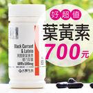 黑醋栗葉黃素複方膠囊-大醫生技 (買3罐...