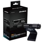【防疫專區】AVerMedia 圓剛 Live Streamer CAM PW313 CCD 高畫質網路攝影機 WEBCAM