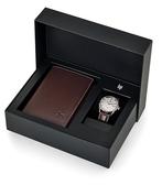 【LIP】/真皮配件X經典錶款(男錶 女錶 Watch)/670101/台灣總代理原廠公司貨兩年保固
