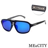 【南紡購物中心】【SUNS】ME&CITY 韓版飛行員偏光太陽眼鏡 抗UV400(ME1107 F01)