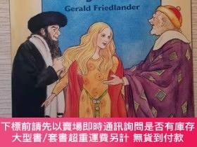 二手書博民逛書店jewish罕見fairy talesY227053 gerad dover 出版2013