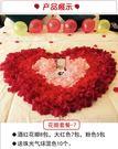 仿真玫瑰花瓣 結婚用品裝飾仿真假玫瑰花瓣...