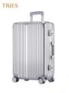 行李箱才子網紅行李箱拉桿箱女男密碼24寸旅行箱萬向輪登機箱2LX 晶彩 99免運