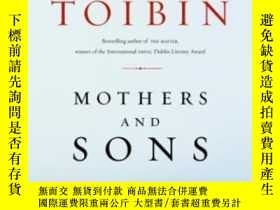 二手書博民逛書店Mothers罕見And Sons-母親和兒子Y436638 Colm Toibin Mcclelland &
