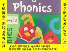 二手書博民逛書店Kindergarten罕見PhonicsY19139 Mart