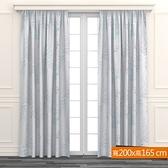 多麗葉子窗紗 寬200x高165cm