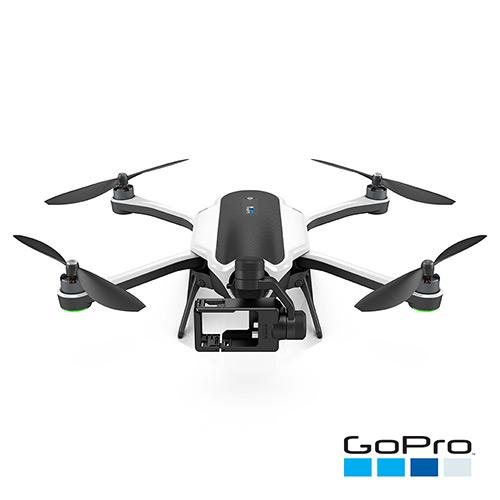 GoPro Karma 飛行器 空拍機 單機版 公司貨 ★不含攝影機★