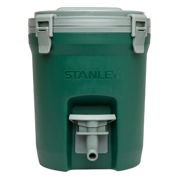『VENUM旗艦店』Stanley 飲料桶/飲料冰桶/保冰桶/露營水桶 7.5L Adventure Water Jug 1001938