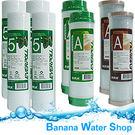 【Banana Water Shop+免運費】《8支裝》EVERPOLL愛惠浦公司貨10英吋一年份濾心 EVB-F105 / EVB-U100A / EVB-C100A