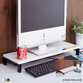 【JL精品工坊】高機能USB螢幕架(三色可選) 限時$899螢幕架/書桌/電腦桌/桌上架/桌鏡/主機