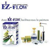 貓王 EZ-Flow 快易無痕刷 室內超輕鬆刷具組