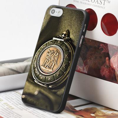 [ 機殼喵喵 ] Apple iPhone 5S 5 i5 5G 手機殼 客製化 照片 外殼 彩繪工藝 SA066
