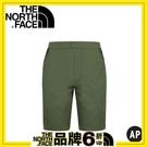 【The North Face 男款 短褲《綠》】NF0A2XTA/短褲/休閒短褲/快乾短褲