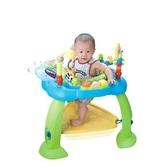 設計師美術精品館匯樂696 多功能跳跳椅 帶電子音樂琴 寶寶健身架 兒童益智玩具