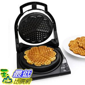 [9美國直購] 五心鬆餅機 Chef's Choice 840 Waffle Cone Maker _U3 $3188