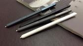 內置筆sm-P355c三星筆 P350 P550 P555C手寫筆 平板適用觸控 安妮塔小舖