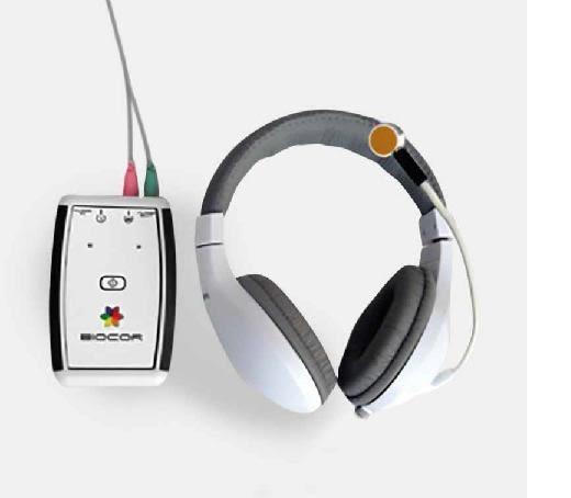 信息耳機 (Biocor)