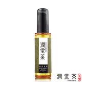 茶寶 潤覺茶 金萃瞬澤茶籽護髮素 50ml【BG Shop】免沖洗