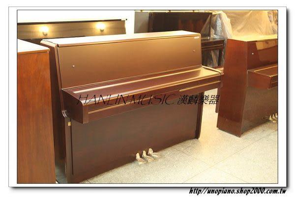 【HLIN漢麟樂器】好評推薦-超新二手中古山葉yamaha三號鋼琴-中古二手鋼琴04