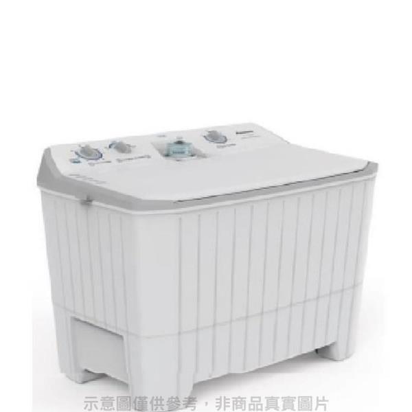 【南紡購物中心】Panasonic國際牌【NA-W120G1】12公斤雙槽洗衣機