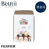【加贈六好禮】FUJI 富士 SP2 印相機 Tsum Tsum 卡通版 禮盒組 公司貨 內附卡通底片 底片期限2019.03