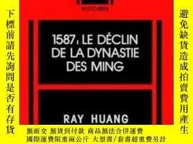 二手書博民逛書店罕見1587Y255562 Ray Huang Presses Universitaires De Franc