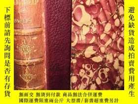 二手書博民逛書店1897年罕見SELF-HELP WITH ILLUSTRATI