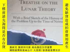 二手書博民逛書店An罕見elementary treatise on the lunar theoryY330435 writ