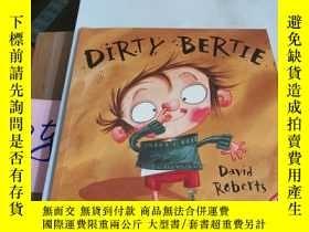 二手書博民逛書店DIRTY罕見BERTIEY246305 見圖 見圖 ISBN:9781854308207