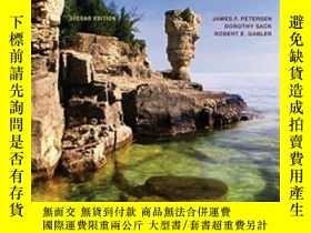 二手書博民逛書店Fundamentals罕見Of Physical GeographyY307751 James Peters