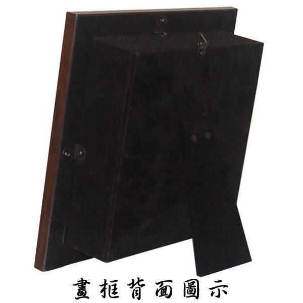 鹿港窯-台灣國寶交趾陶開運裝飾壁飾-立體框【 L四寶麒麟 】