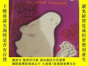 二手書博民逛書店gus罕見was a friendly ghostY218789