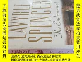 二手書博民逛書店【英文原版】The罕見Endearment( 如圖)Y25633 Lavyrle Spencer Jove B